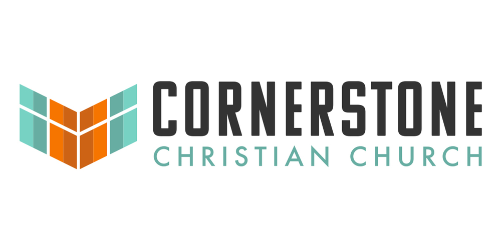 logo for Cornerstone Christian Church