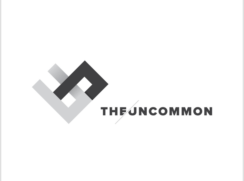 logo for The Uncommon