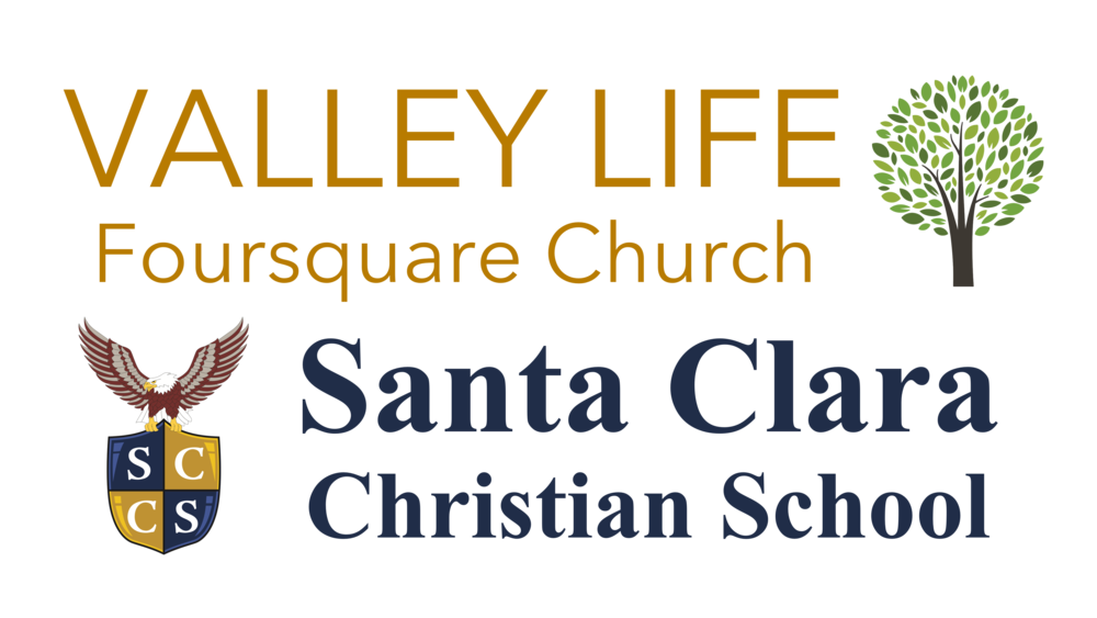 logo for Valley Life Church