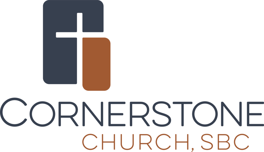 logo for Cornerstone Church, SBC
