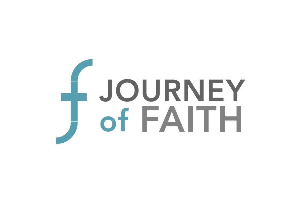 logo for Journey of Faith Church