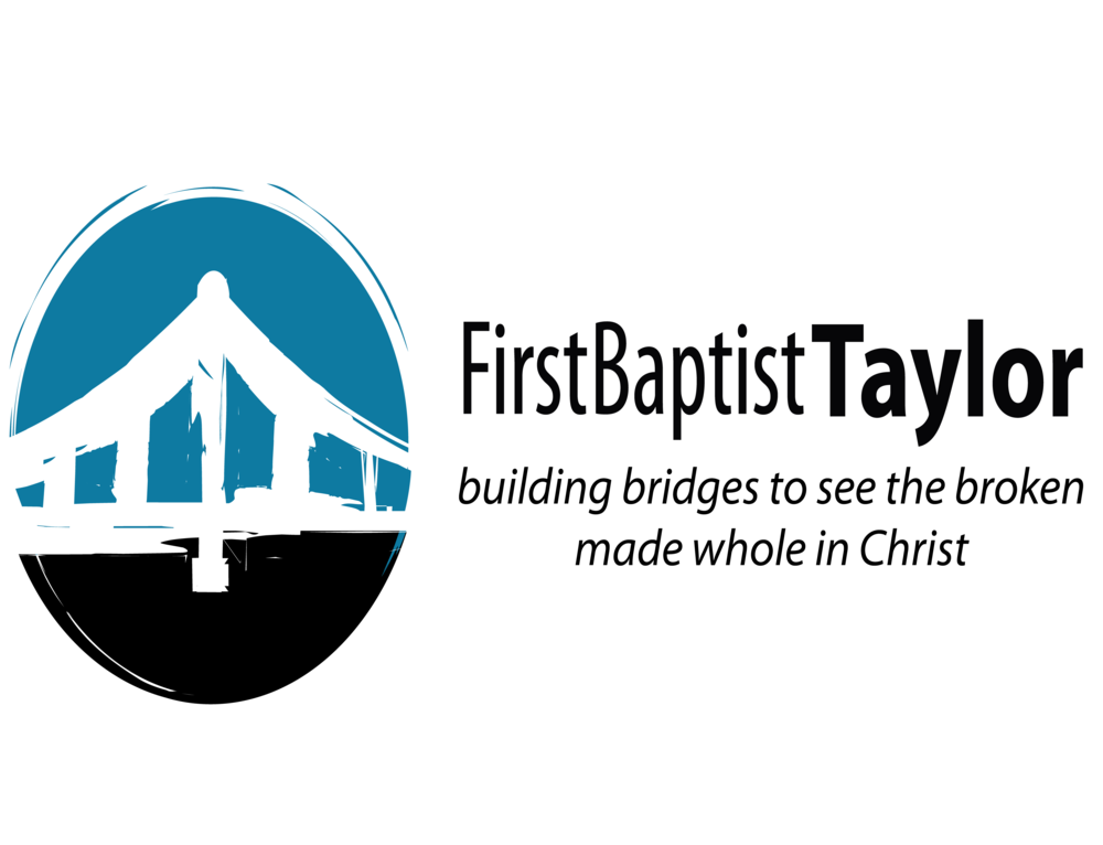 logo for First Baptist Taylor