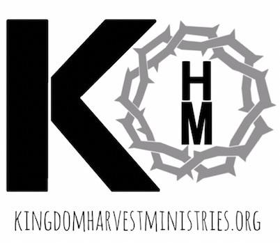 logo for Kingdom Harvest Ministries