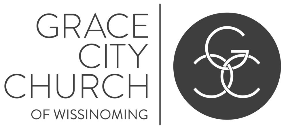 logo for Grace City Church of Wissinoming