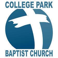 logo for College Park Baptist