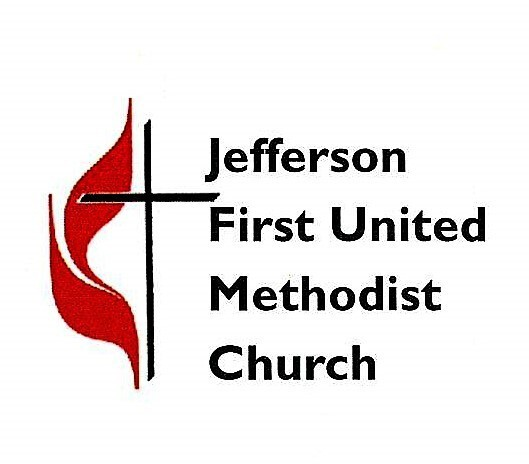 logo for Jefferson First United Methodist Church