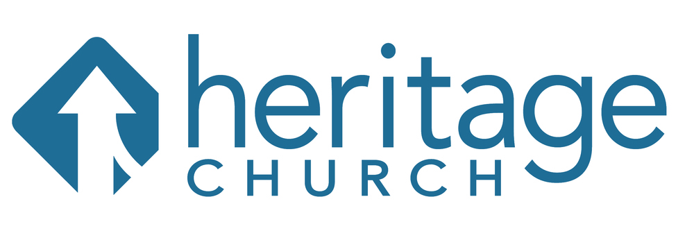 logo for Heritage