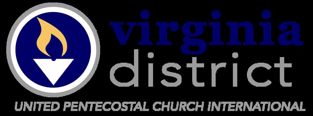 logo for VA District - UPCI