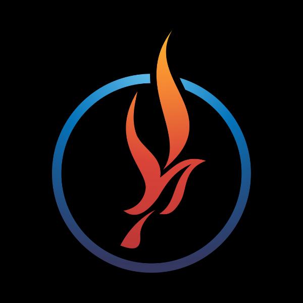 logo for Harvest Revival Center