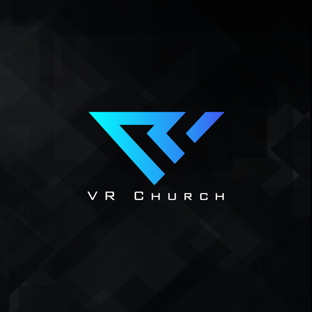 logo for Virtual Reality Church