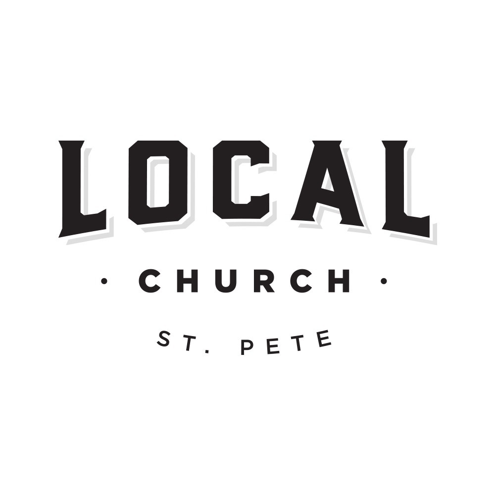 logo for Local Church St. Pete