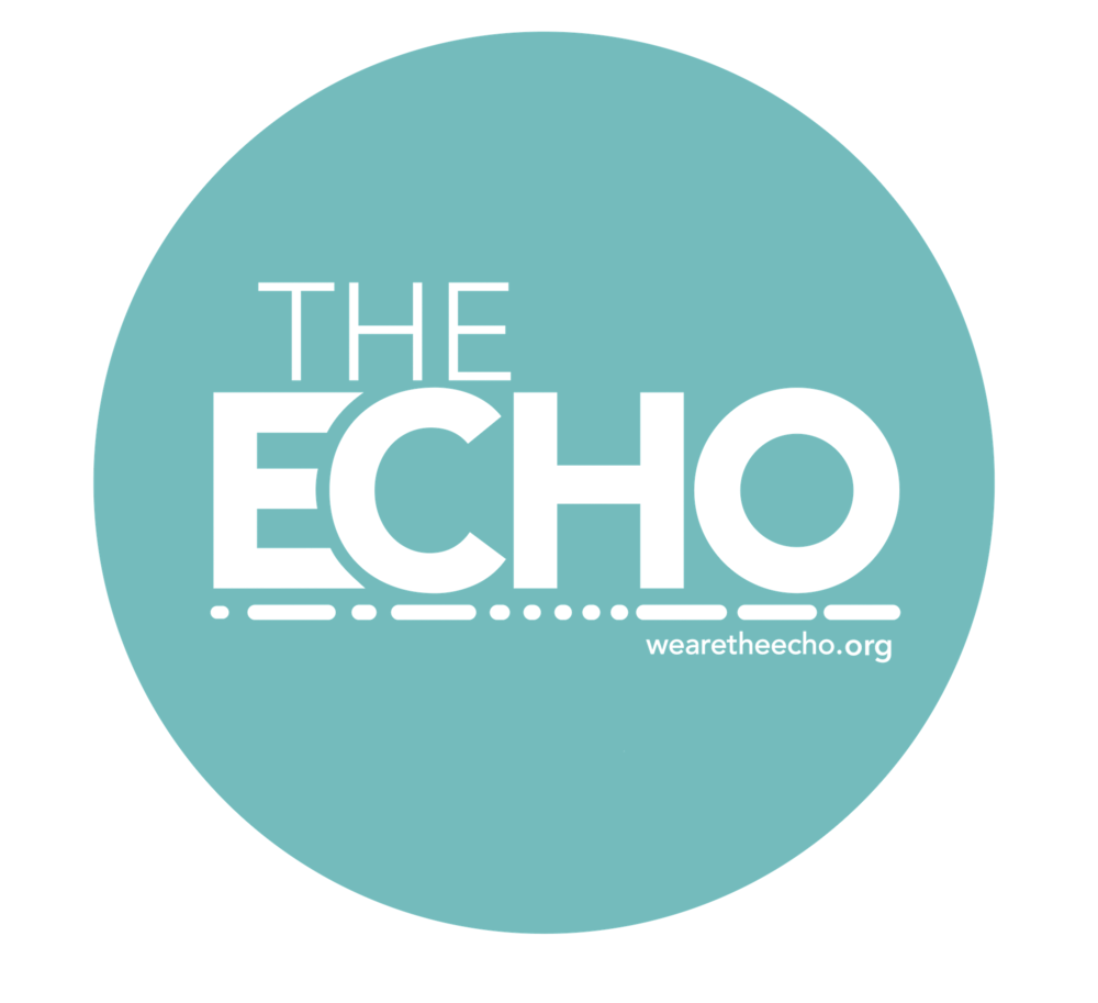 logo for We Are the ECHO