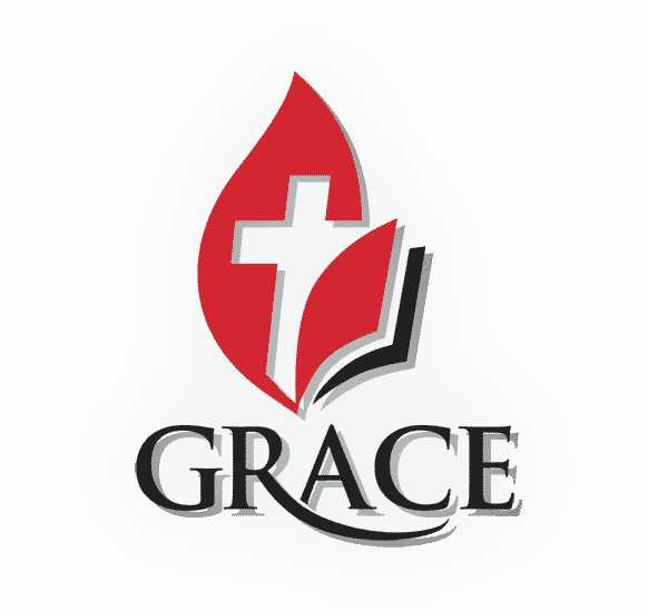 logo for Grace Full Gospel Christian Church