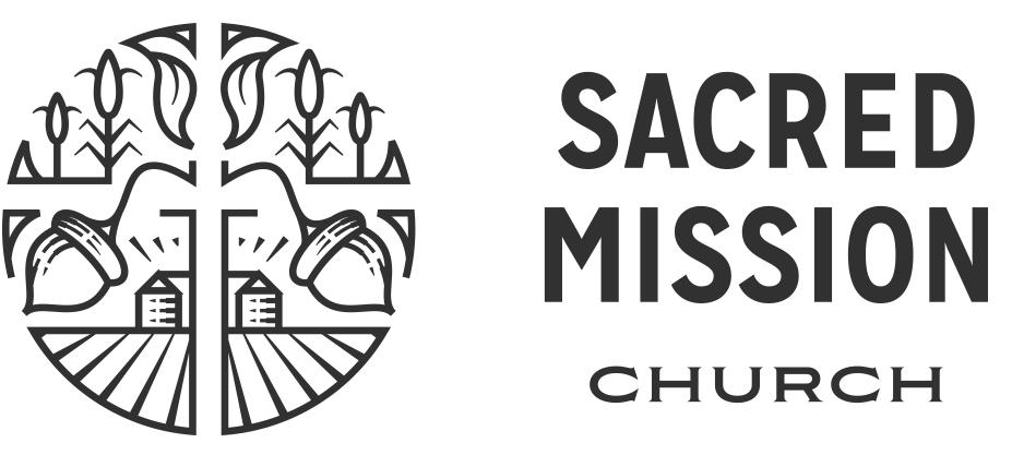logo for Sacred Mission Church