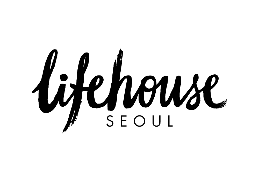 logo for Lifehouse Seoul