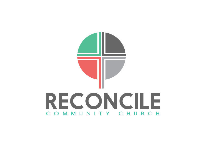 logo for Reconcile Community Church