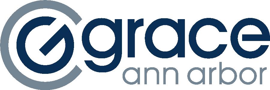 logo for Grace Ann Arbor