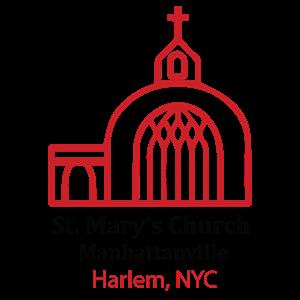 logo for St. Mary's Episcopal Church