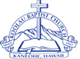 logo for Ko'olau Baptist Church