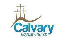 logo for Calvary Baptist Church