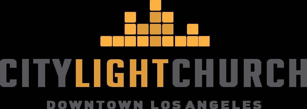 logo for City Light Church LA