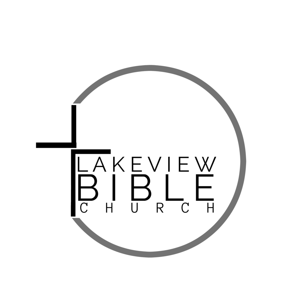 logo for Lakeview Bible Church