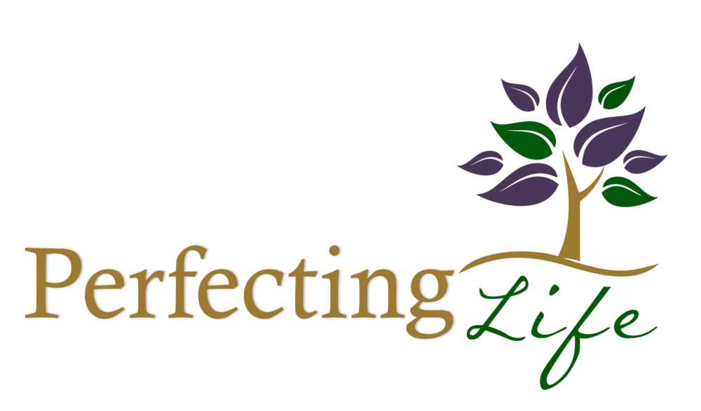 logo for Perfecting Life Global Ministries