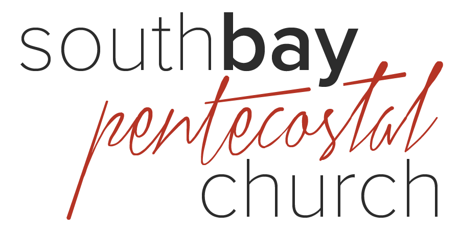 logo for South Bay Pentecostal Church