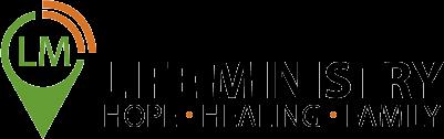 logo for Life Ministry