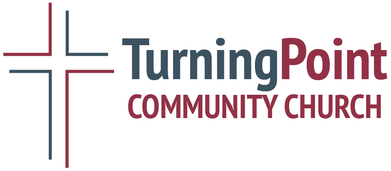 logo for TurningPoint Community Church