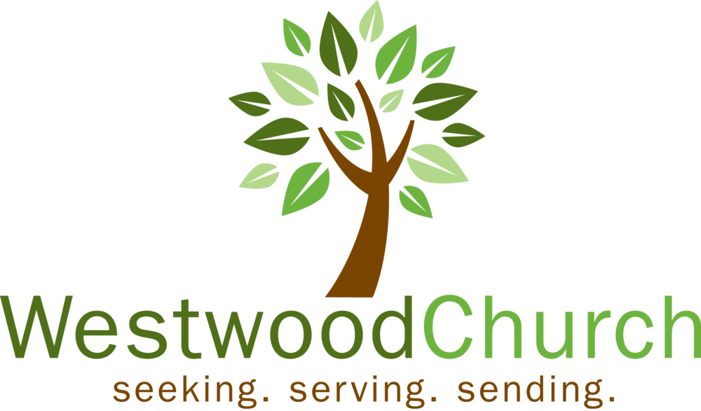 logo for Westwood Church