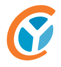 logo for Youth Commission International