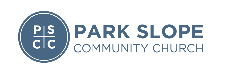 logo for Park Slope Community Church