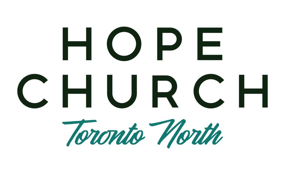 logo for Hope Church Toronto North