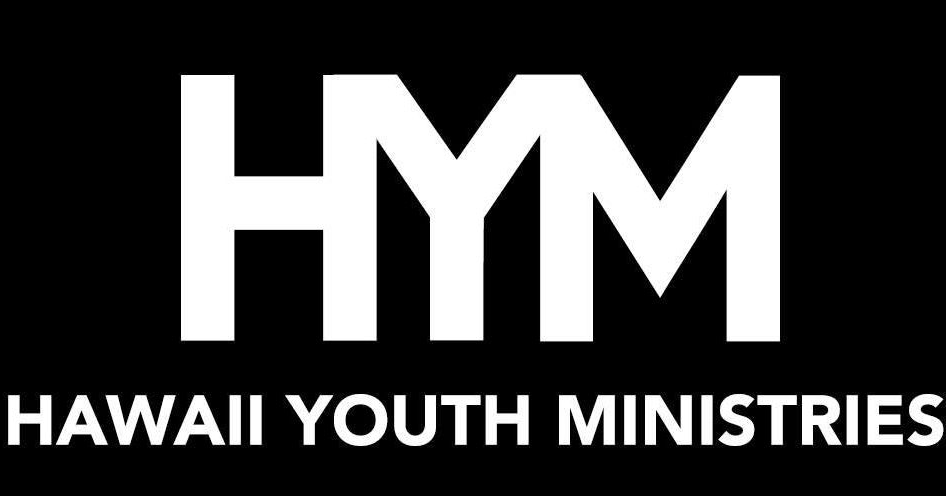 logo for Hawaii Youth Ministry