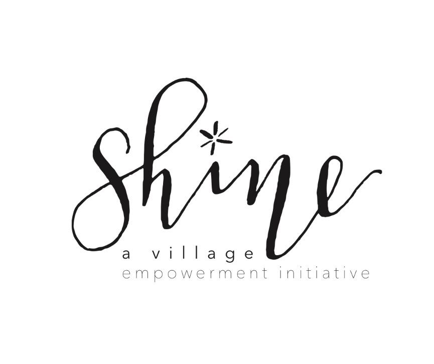 logo for Shine Village Initiative - Uganda