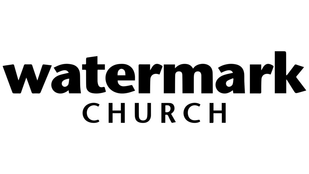 logo for Watermark Church