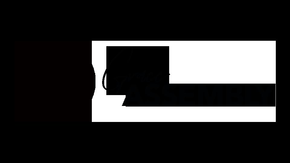 logo for Grace Assembly of God
