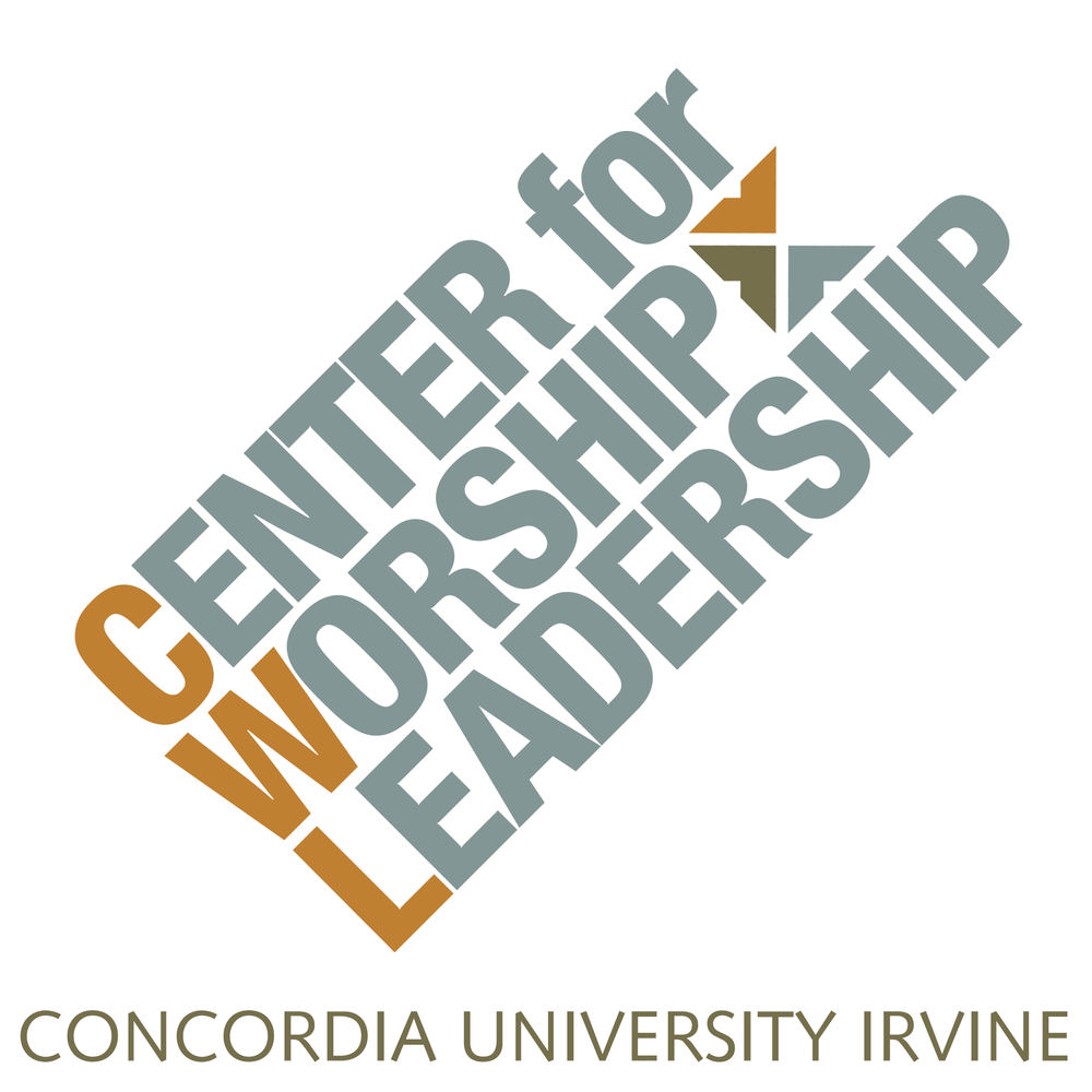logo for Center for Worship Leadership