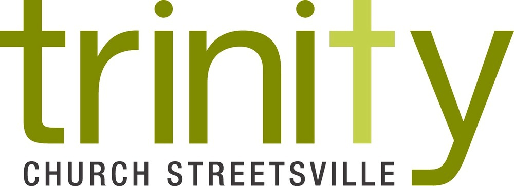 logo for Trinity Church Streetsville