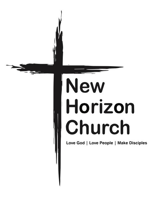 logo for New Horizon Community Church