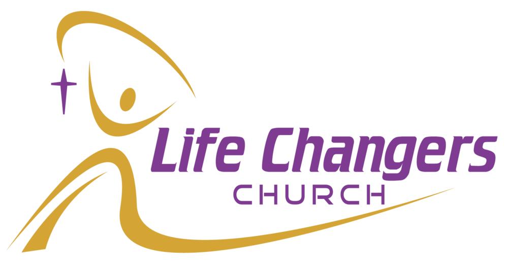 logo for Life Changers Church
