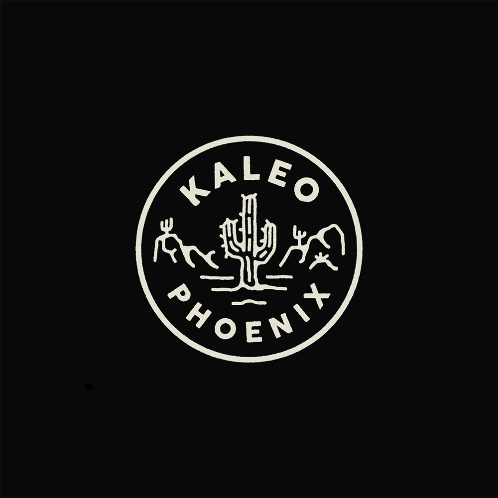 logo for Kaleo Phoenix
