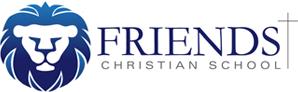 logo for Friends Christian School