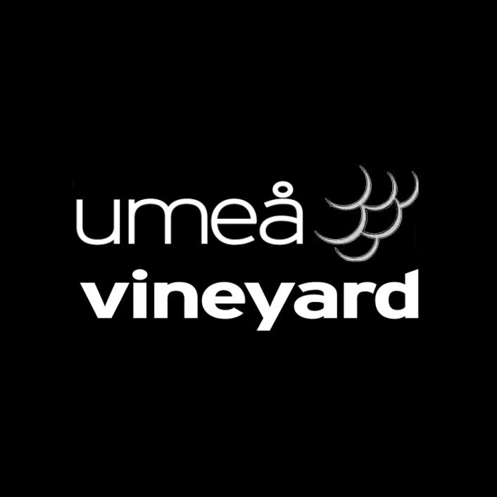 logo for Umeå Vineyard