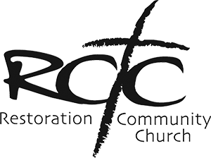 logo for Restoration Community Church