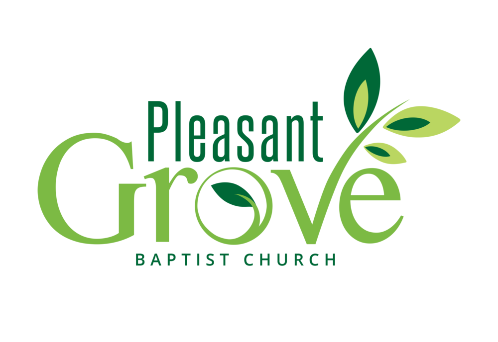 logo for Pleasant Grove Baptist Church