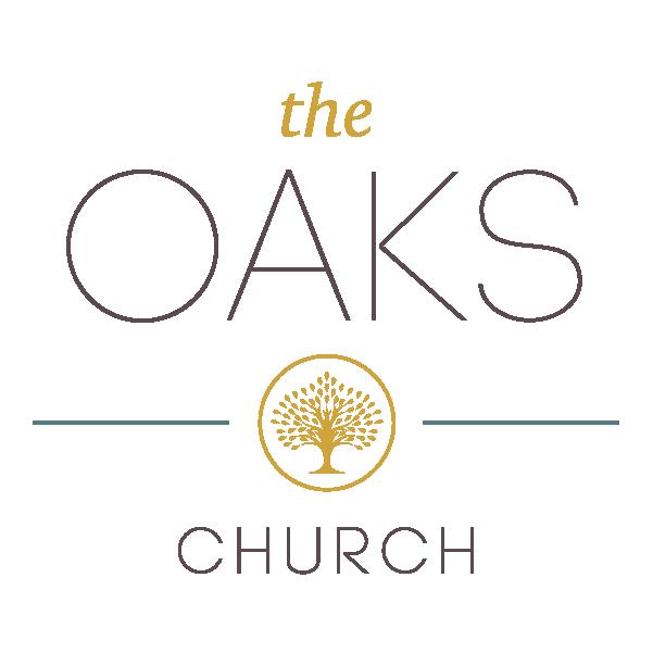 logo for The Oaks Church