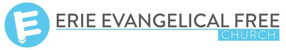 logo for Erie Evangelical Free Church