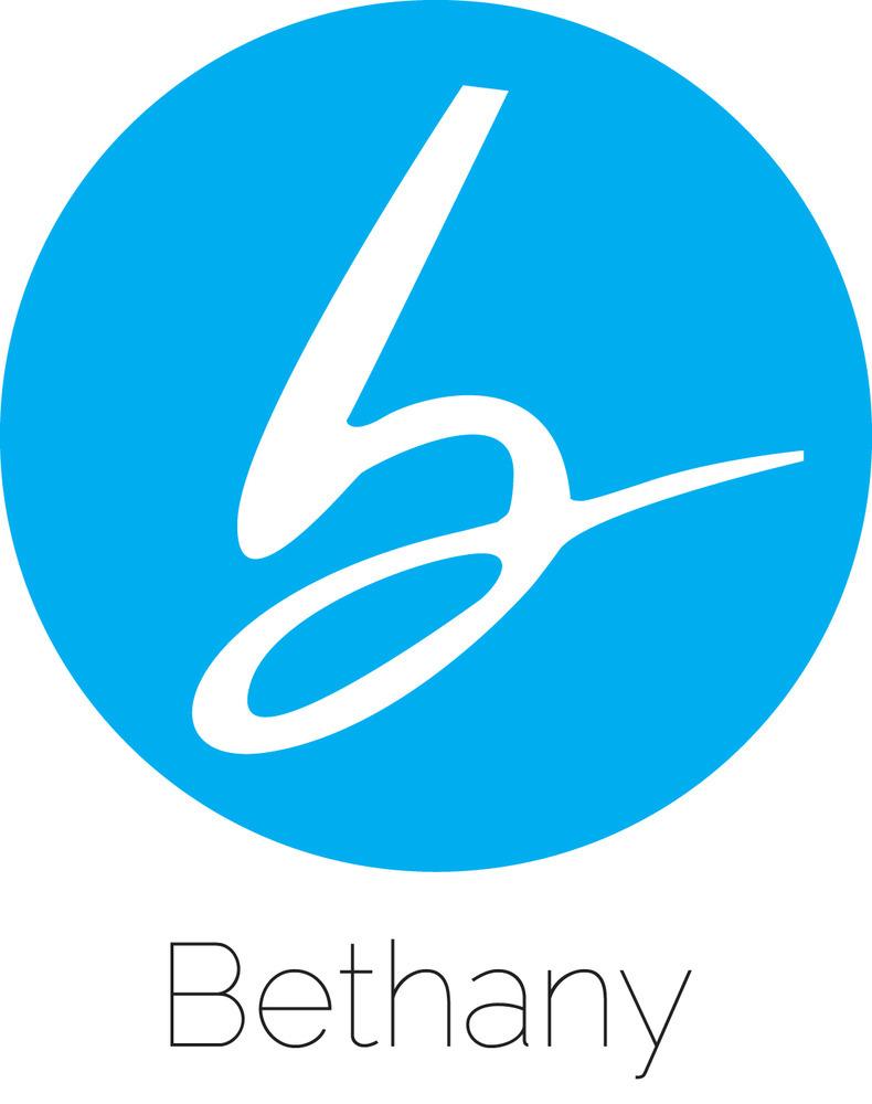 logo for Bethany Church